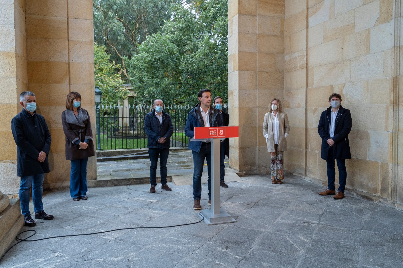 41 aniversario del Estatuto de Gernika